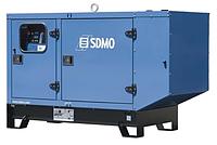 Дизельные генераторы от 16 кВт