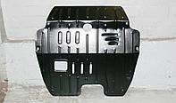 Защита картера двигателя и кпп Toyota Highlander 2001-, фото 1