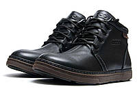 Кроссовки мужские Ecco Biom, черные (3839),  [   40  ]