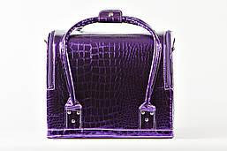 Сумка мастера, фиолетовый, фото 3