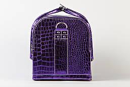 Сумка мастера, фиолетовый, фото 2
