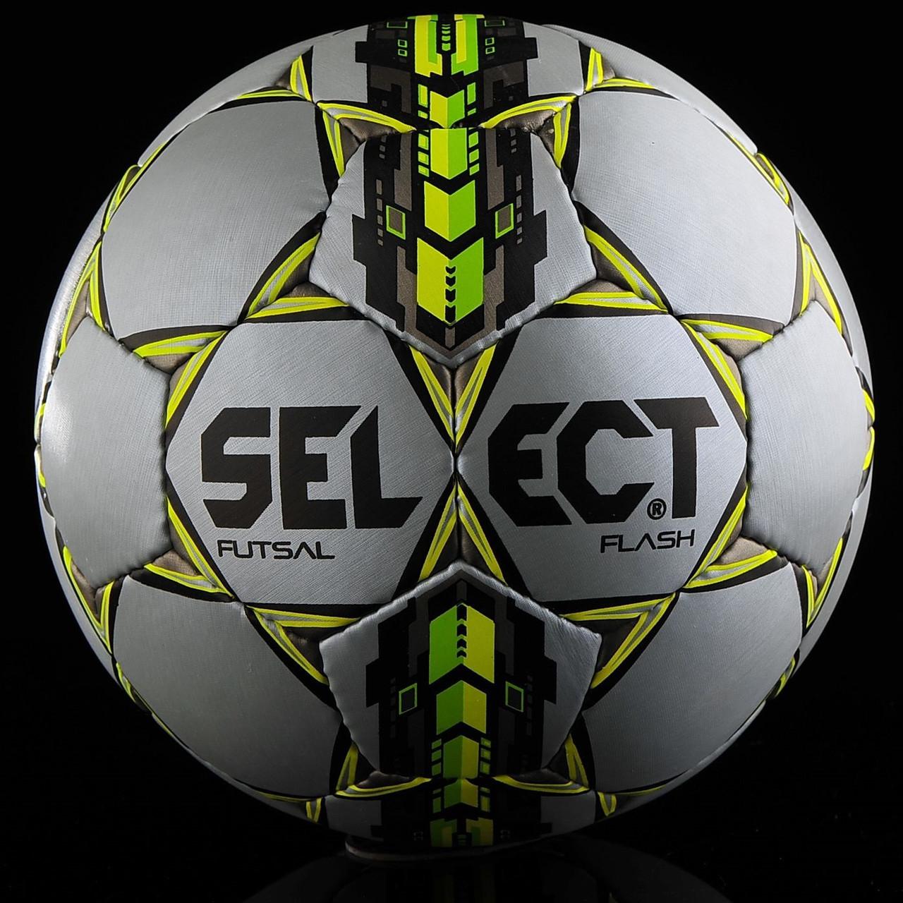 Мяч футзальный Select Futsal  Flash