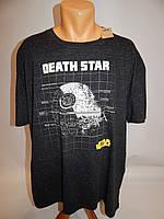 Мужская футболка StarWars оригинал р.56 094Ф , фото 1