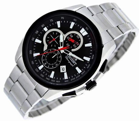 Часы ORIENT FTT13001B0   ОРИЕНТ   Японские наручные часы   Украина   Одесса 2d5aa0439dd