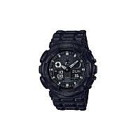 Мужские часы Casio GA-100BT-1AER