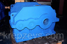 Редуктор цилиндрический 1Ц2У-450-16