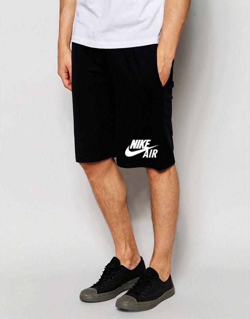 Шорты Nike ( Найк ) Air мужские трикотажные