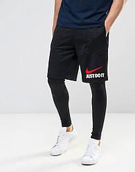 Шорты Nike ( Найк ) мужские цветной принт