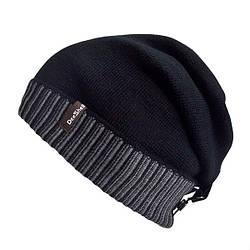 Водонепроницаемая шапка DexShell Beanie Slouch Back DH382