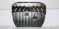 Защита картера двигателя и кпп Toyota Highlander 2010-, фото 1