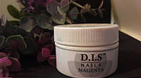 Гель цветной DIS 15ml magenta