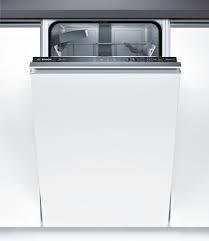 Посудомоечная машина BOSCH SPV46MX02E [45см]