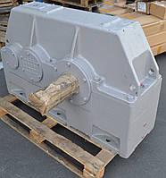 Редуктор цилиндрический 1Ц2У-450-20