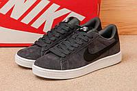 Кроссовки мужские Nike SB, серые (1012-3), р. 41-46