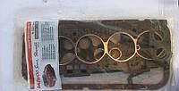 Набор прокладок двигателя ГБЦ (полный) (герметик) Daewoo Sens 1.3, ЗАЗ Славута 1,3 (пр-во Украина)