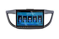 Штатное головное устройство Honda CRV 2012-2014 на Android 7.1, EasyGo A435