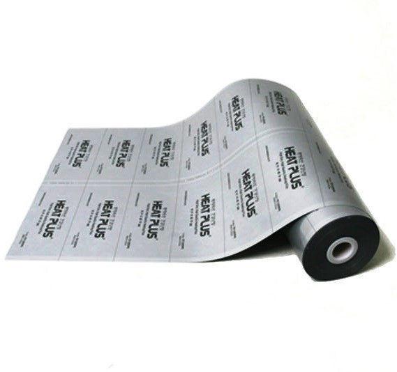 Инфракрасная плёнка Heat Plus APN-410-150 Silver
