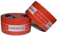 Лента монтажная Heat Plus, теплостойкий скотч