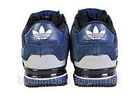 Женские кроссовки Adidas ZX750 (c мехом)