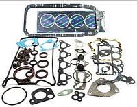 Набір прокладок двигуна ГБЦ (повний) герметик Daewoo Lanos 1.4(вир-во Україна)