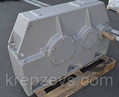 Редуктор цилиндрический 1Ц2У-450-25