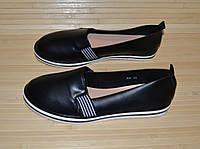Женские туфли балетки 35 - 39, фото 1