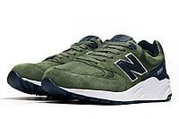 Кроссовки мужские New Balance 999, зеленые (1064), р. 41-46