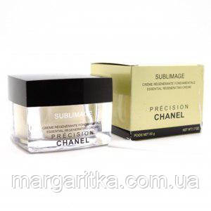 Крем для лица Chanel Sublimage  (Копия)