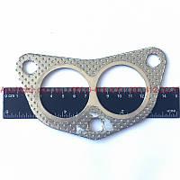 Прокладка приемной трубы mits Chery Eastar B11-1200011