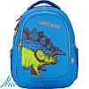 Школьный рюкзак с ортопедической спинкой Kite Junior K17-8001M-3