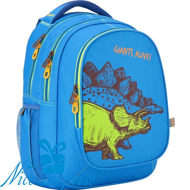 купить школьный рюкзак с ортопедической спинкой в Киеве