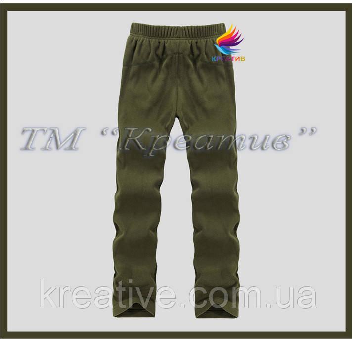 Под заказ штаны флисовые оптом (под заказ от 50 шт) с НДС
