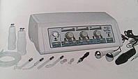 Косметологический комбайн 5 в 1: ультразвук, дарсонваль, коагулятор, вакуум, спрей