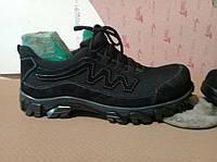Черные тактические кроссовки ( полиция, охрана, военнослужащие, гражданские )