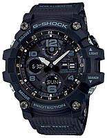 Мужские часы Casio GSG-100-1AER