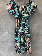 Платье женское Лето 10. Размеры: M, L