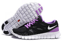 Женские кроссовки Nike Free Run Plus 2, фото 1
