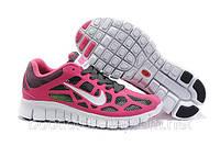 Женские кроссовки Nike Free Run Plus 3, фото 1
