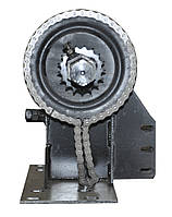 """Ходоуменшитель """"Zirka - 105"""" (бензин, дизель) агрегатируется с мотоблоками (Премиум)"""