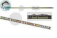 Удочка с кольцами 5м Siweida Tarawa