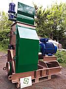 Молоткова дробарка ЕМ-110 (110 кВт, 3-14 т/год), Биоэкопром