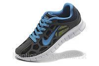 Беговые кроссовки Nike Free Run Plus 3, фото 1