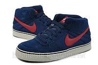Стильные кроссовки Nike 6.0 Mavrk Mid 2, фото 1