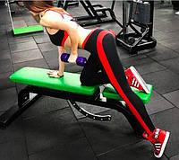 Лосины легинсы штаны для занятия спортом легінси лосини