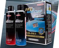 Willson Taiyoko coat (Вилсон Таиоко коат) - кристальная защита вашего автомобиля. Фирменный магазин.