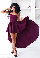 Платье женское норма ДПР130, фото 1