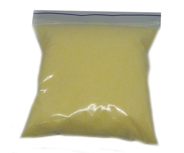 Насыпные свечи Промис-Плюс желтого цвета