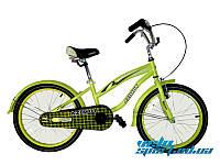 Велосипед детский Azimut Beach 20, фото 1