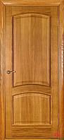 Двери шпонированные Капри-3 ПГ
