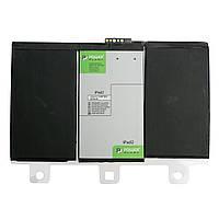 Аккумулятор PowerPlant APPLE iPad 2 6500mAh